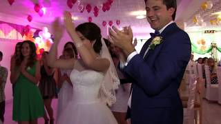 Фотограф отжёг на свадьбе!!! Смотреть всем!!! Гости в шоке!!!