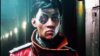 Dishonored Death of the Outsider STEAM cd-key EU