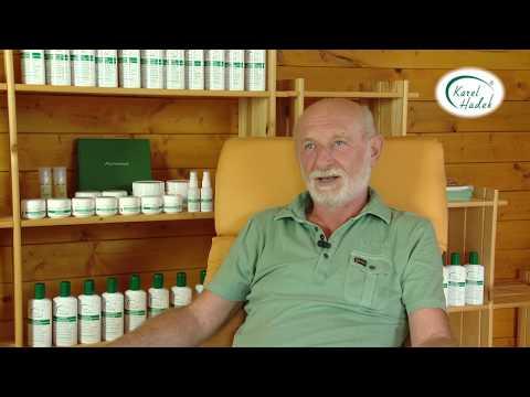 Domácí výrobky, jak se zbavit akné