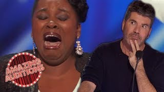 Teachers With HIDDEN Talents SHOCK And SURPRISE The Judges | Amazing Auditions