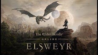 THE ELDER SCROLLS ONLINE Cinematic Movie