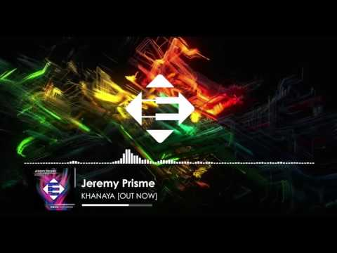 Jeremy Prisme - Khanaya (Original Mix)