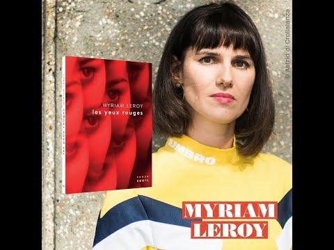 Vidéo de Myriam Leroy