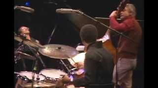 Standards I (Keith Jarret, Gary Peacock, Jack Dejohnette)