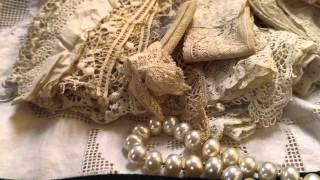 Vintage And Antique Lace Haul Part 5