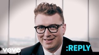 Sam Smith - ASK:REPLY (VEVO LIFT)