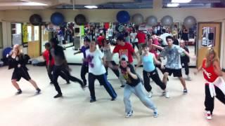 120914 Culture Shock Ottawa Company Class  Jennalee