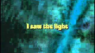 I saw the light - Daniel o'Donnell