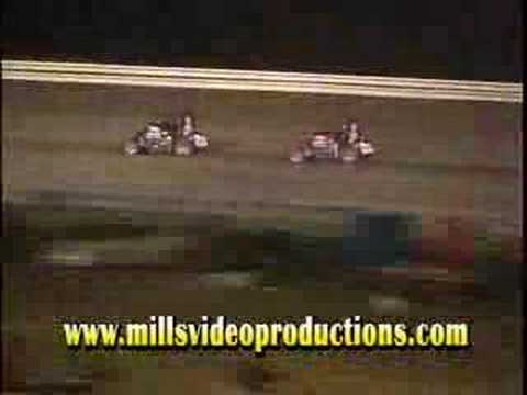 2007 Belleville Midget Nationals