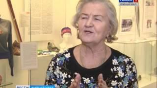 Лидия Скобликова в Челябинске