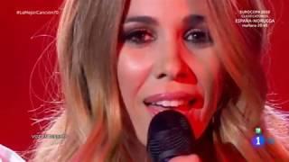 Natalia - Soy Rebelde (Directo) La Mejor Canción Jamás Cantada | 2019