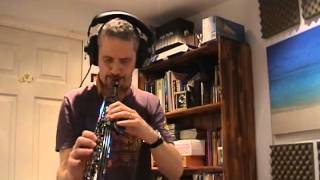 Rob Stutchbury Playing Here And Now By Richard Elliott