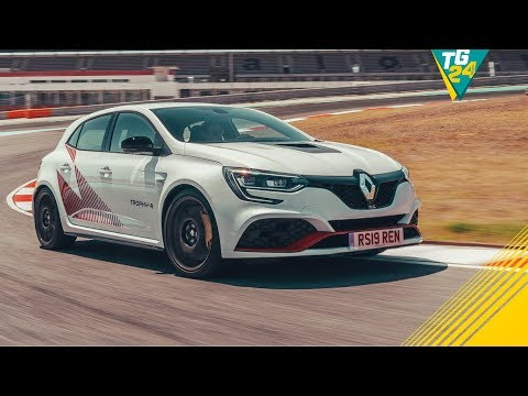 Is the Renault Megane RS Trophy-R Worth £72k?   Top Gear