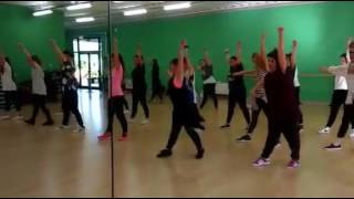 Video Dance School ultimo appuntamento - mezzo tempo