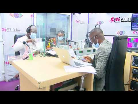 Newspaper Review on the Citi Breakfast Show - 1st October, 2020   Citi Tube