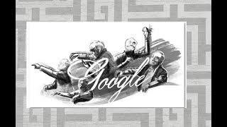END TIMES: Kurt Masur Google Doodle vs WW3, i, PetGoat II
