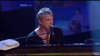 Paul Weller: One Bright Star (In the style of tango)