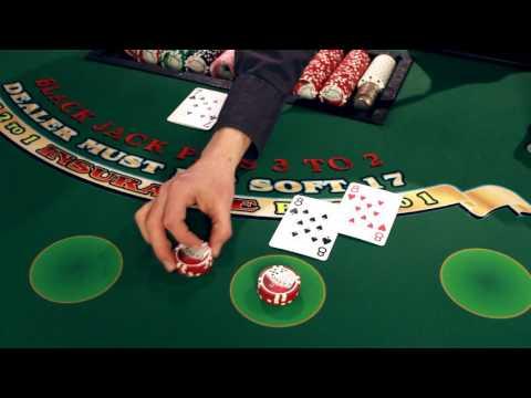 regle du blackjack américain