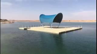 preview picture of video 'رايد السبت 1439/6/15 بحيرة دومة الجندل'