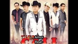 Amor Real-Tierra Cali