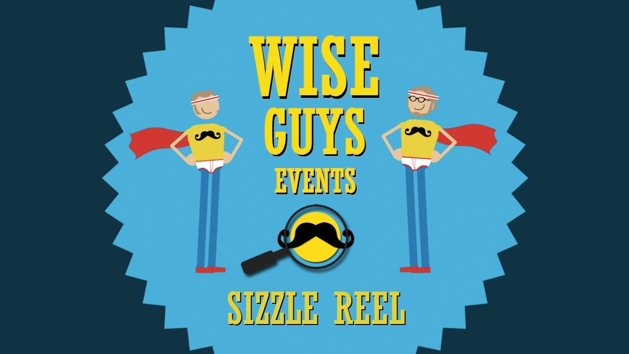 Wise Guys Events