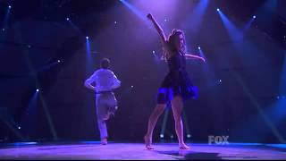 Jess and Kathryn - So You Think You Can Dance - Contemporary
