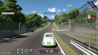 Gran Turismo Sport DRIFT ONLINE el luis PS4