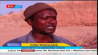 Afrika Mashariki  2018/01/21-Elimu Modogashe