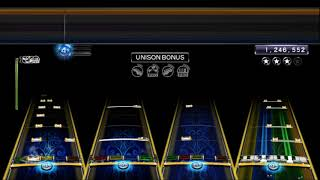 The Great Debate (Dream Theater) Custom Song for Rock Band 3 + Clone Hero