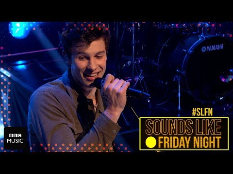 Shawn Mendes – Lost in Japan (on Sounds Like Friday Night)