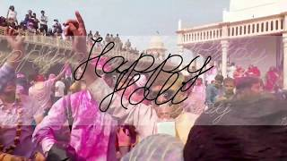 Happy Holi Whatsapp Status Download Link In Description