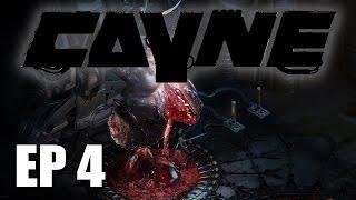 CAYNE | Smear | Ep 4 | Let's Play Cayne!