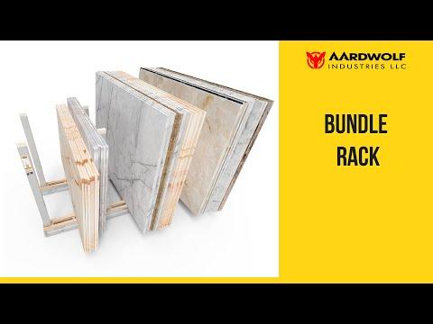 Bundle Rack - 5.6 Meters Long