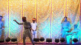 Desh Bhakti Song Hemant Pipalwa With Janta Ramlila Ratangarh