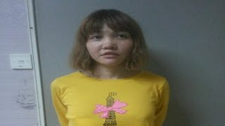 Vietnamese man believes daughter involved in Kim Jong-nam