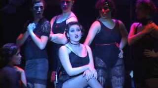 Chicago Amity HS- Cell Block Tango