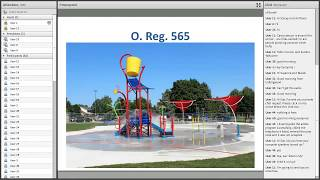 Ontario Public Pool Regulations Update Webinar - June 21