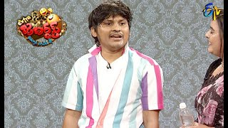 Rocking Rakesh Performance | Extra Jabardasth | 9th April 2021 | ETV Telugu