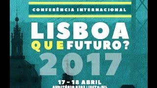Lisboa. Que futuro? Playlist