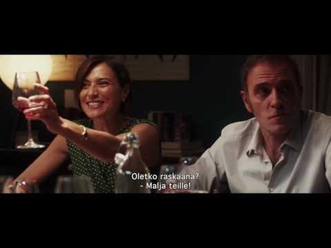 Kino: Salaisuuksien illallinen