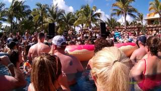 Dustin Lynch 1-20-17 Crash My Playa