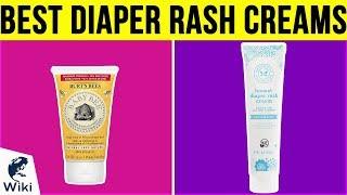 10 Best Diaper Rash Creams 2019