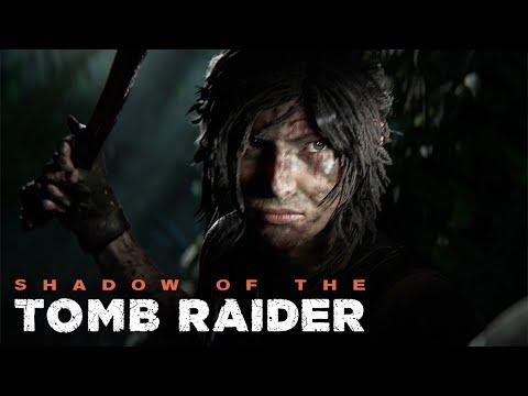 Trailer de Shadow of the Tomb Raider Croft Edition