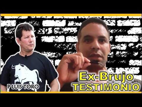 TESTIMONIO EX-BRUJO - P LUIS TORO