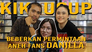 Sosok Di Balik Synchronize Fest Beberkan Permintaan Aneh Fans Danilla   Kepo