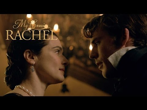 New TV Spot for My Cousin Rachel