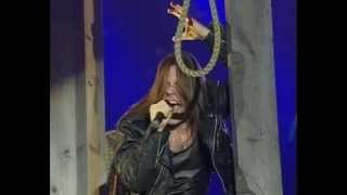 Hallowed Be Thy Name(Iron Maiden)(live Raising Hell 93)