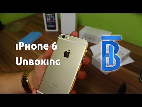 apple iphone 6 64gb gold ohne vertrag g nstig online bestellen. Black Bedroom Furniture Sets. Home Design Ideas