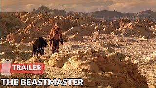 The Beastmaster (1982) Video