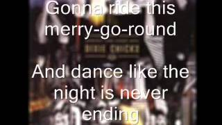 Dixie Chicks - I Like It (Lyrics)